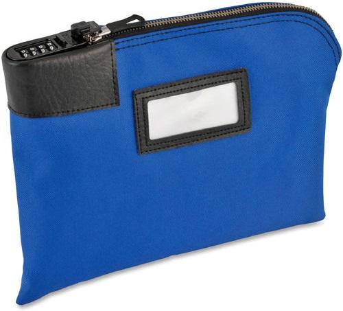 Combination Lock Security Supply Bag Notary Bonding