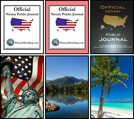 Notary supplies renewal become a notary notary bonding our popular official notary public recording journals meets or exceeds the state requirements for proper notarial record keeping requirements in your state ccuart Choice Image